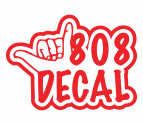 808DECAL