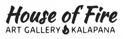 House of Fire Art Gallery